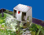 Очистка воды в аквариуме