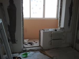 Можно ли присоединить балкон к комнате в панельном доме