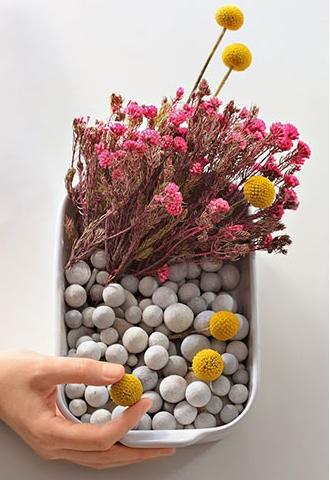 Букеты и композиции из цветов своими руками