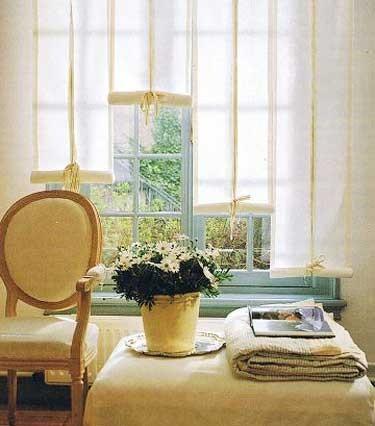 Портьеры и шторы