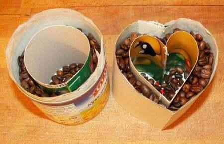 Как сделать простую свечу в домашних условиях