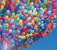 На Потемкинской лестнице выпустят в небо 3 тысячи воздушных шариков (фото) .