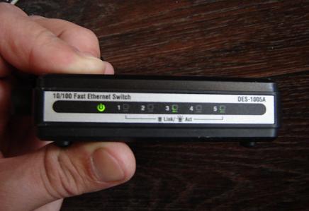 Подключения двух компьютеров к интернету