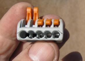 Ремонт электропроводки в квартире - соединение проводов