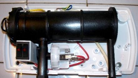 Установка электрического водонагревателя своими руками (накопительного и...