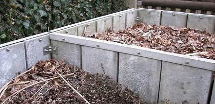 Приготовление компоста в домашних условиях для шампиньона 631