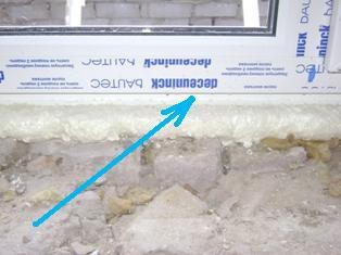 Установка пластиковых окон своими руками