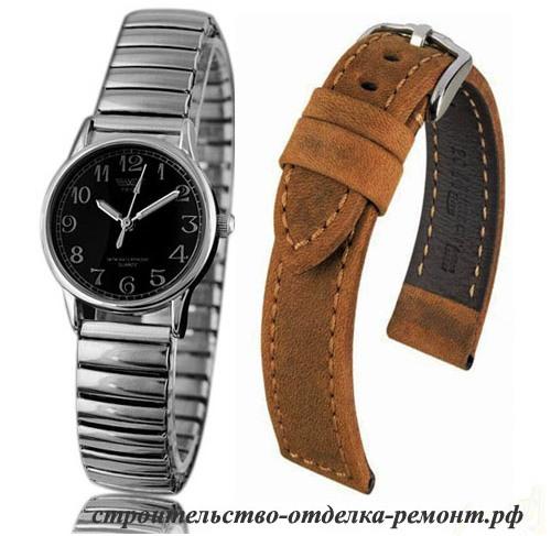 Как одеть крышку на часы