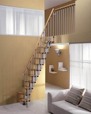 Фото дизайнерских лестниц